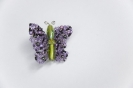 Bijoux en forme de papillon