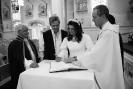 Mariage avec prêtre
