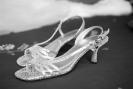 Photo soulier de mariage