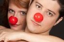 Deux clowns