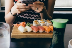 Sushi Shop Saint-Joseph-Du-Lac commentaire