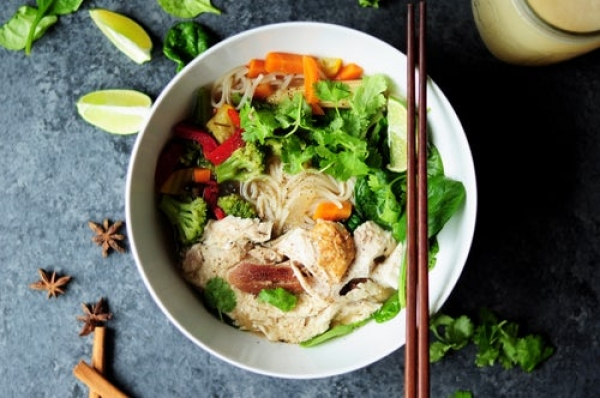 Phat Hong Thai : commentaire du restaurant